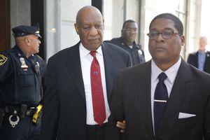 Bill Cosby juror tells
