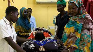 US Africa envoy to visit Sudan