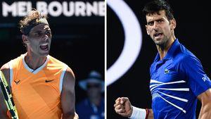 Australian Open 2019: Novak