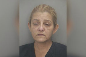 Woman accused of duping
