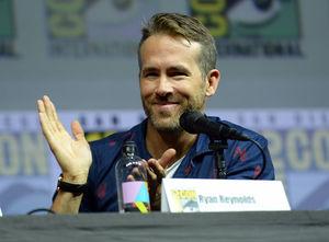 Ryan Reynolds Wants to Explore