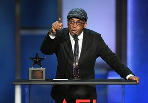 Spike Lee says Donald Trump