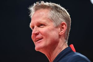 Steve Kerr: Warriors to
