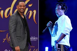 Jay-Z and Will Smith invest in
