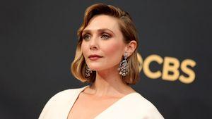 Elizabeth Olsen's Emmys Dress