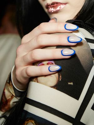 The Chicest Nail Designs We've