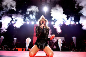 Taylor Swift eliminates ticket
