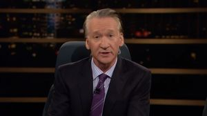 Bill Maher Tackles White House