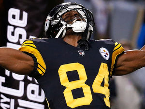 KRYK: Antonio Brown has found