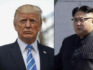 WATCH: Trump admin denies war