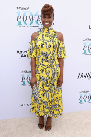 Issa Rae is The Right Gal for