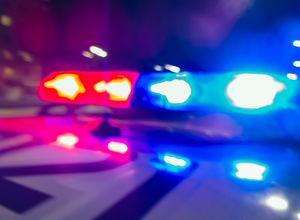 A Missouri suspect was hiding