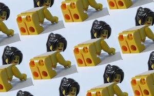 Analyzing Lego Porn, the