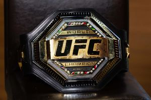 UFC negotiates with China in