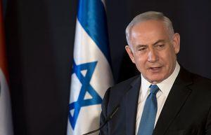 Israeli police: Prime Minister