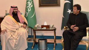 Saudi Arabia signs $20bn in