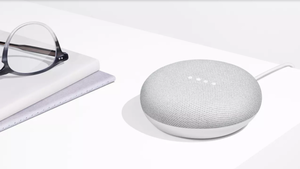 Google Home Mini Recovers Some