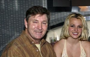 Britney Spears' father calls