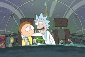 Emmys 2018: Rick and Morty