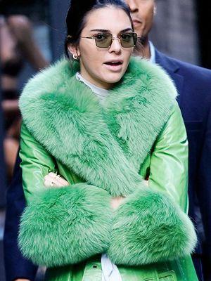 The 10 Best Coats Celebrities