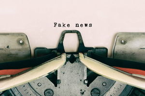 What is fake news? How to spot
