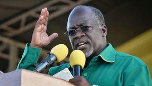 Tanzania Orders Bloggers to