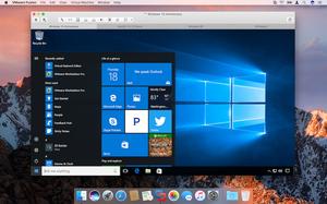 VMware Announces Fusion and