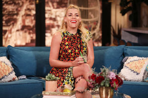 Busy Philipps Reacts to Busy