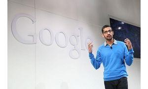 Google parent company Alphabet