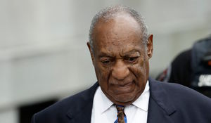 Imprisoned Bill Cosby Gets