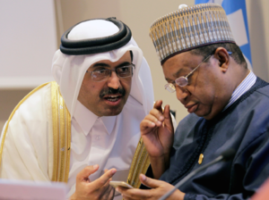 OPEC countries 'tend to cheat'