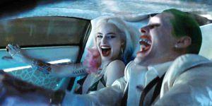 Report: 'Harley Quinn vs The