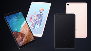 Xiaomi's latest tablet offers