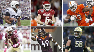 What NFL Scouts and Execs Said