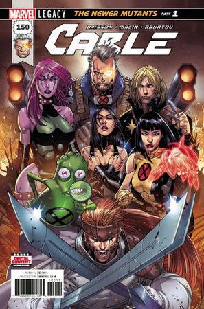Comic Book Reviews for October
