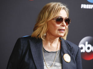 Roseanne Says 'I Didn't Ask To