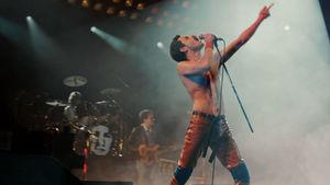 'Bohemian Rhapsody' Queen