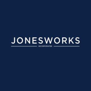 JONESWORKS Is Hiring An