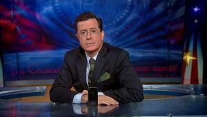 Stephen Colbert Says He'd Like