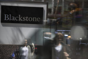 Blackstone: What It's Buying,