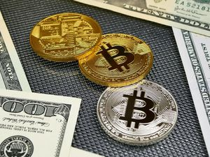 Cryptocurrency Bounces Back As