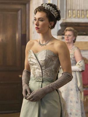 How Accurate Is 'The Crown'?