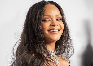 Rihanna Getting Street Named