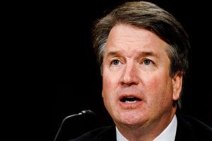 House Dems seek Kavanaugh's