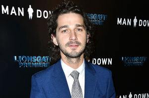 Shia LaBeouf Sued for $5