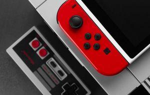 Nintendo Switch dbrand skins