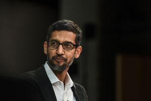Google CEO Denies the Company