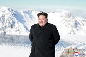 North Korea's newest