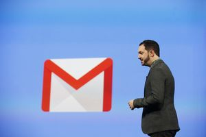 Some Gmail Users Are Getting