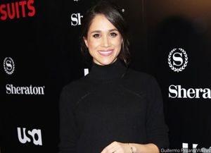 Meghan Markle Accused of